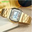 SANDA นาฬิกาข้อมือ รุ่น S405-GO