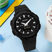 SANDA นาฬิกาข้อมือ รุ่น SW6005-BK