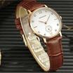 SANDA นาฬิกาข้อมือ รุ่น SW201-BRG