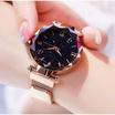 SOXY นาฬิกาข้อมือ รุ่น SX1732-RG