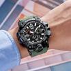 FUGESI นาฬิกาข้อมือ รุ่น FU758-GR