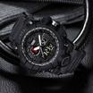 FUGESI นาฬิกาข้อมือ รุ่น FU758-BK