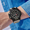 FUGESI นาฬิกาข้อมือ รุ่น FU758-KK