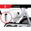360 Fitness จักรยานปั่นออกกำลังกาย Spin Bike 15KG. รุ่น AM-S1000