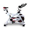 360 Fitness จักรยานปั่นออกกำลังกาย สีขาว/ดำ รุ่น AM-S2000T