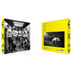 CD EXO The 2nd Repackage Album Love Me Right (Ver.เกาหลี)