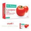 Hi Balanz Lycopene ซื้อ 1 แถม 1 รวมบรรจุ 60 แคปซูล