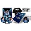 Boxset DVD บันทึกการแสดงสด บี้ สุกฤษฎิ์ Love 10 ปี ไม่มีหยุด CONCERT