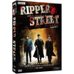 DVD Ripper Street Season Three (DVD Box Set 3 Disc)
