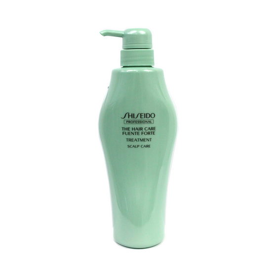 shiseido the hair care fuente forte treatment 500 ml.